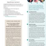 Deutsche Hebammen Zeitschrift-2020-Rundruf